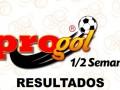 Resultados Progol Media Semana Concurso 509 – Partidos del Martes 1 al Jueves 3 de Diciembre del 2020