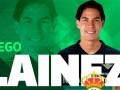 Confirmado! Lainez sigue en el primer equipo del Betis